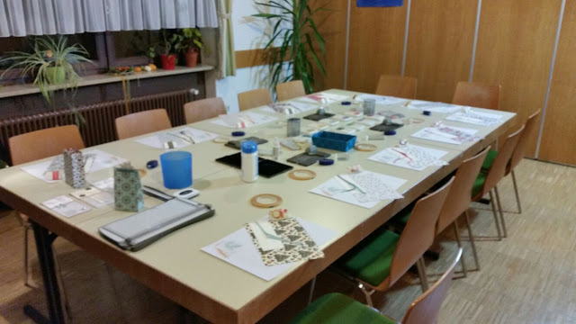 Workshop mit dem Frauentreff