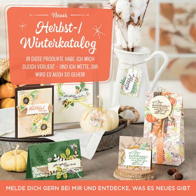 Herbst Winter Katalog