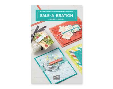 Sale – a – Bration