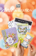 Sale – a – Bration